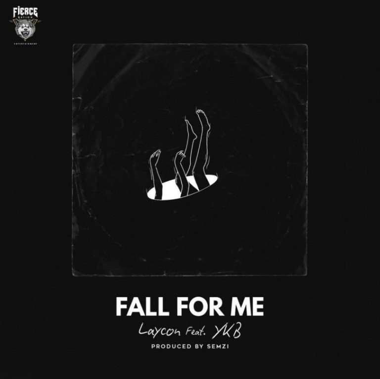 Laycon ft YKB - Fall For Me