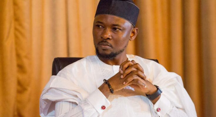 J.J Omojuwa Appointed as a member of the board of directors of Halifax International Security Forum